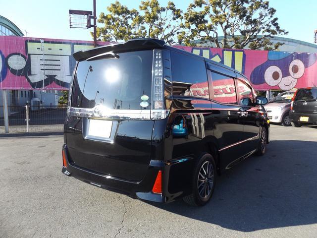 ZS 煌 4WD 社外7インチワイドナビ・フルセグTV アルパインリアモニター バックカメラ ビルトインETC 両側パワースライドドア(5枚目)
