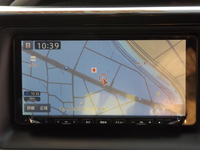 ZS 煌 4WD 社外7インチワイドナビ・フルセグTV アルパインリアモニター バックカメラ ビルトインETC 両側パワースライドドア(19枚目)