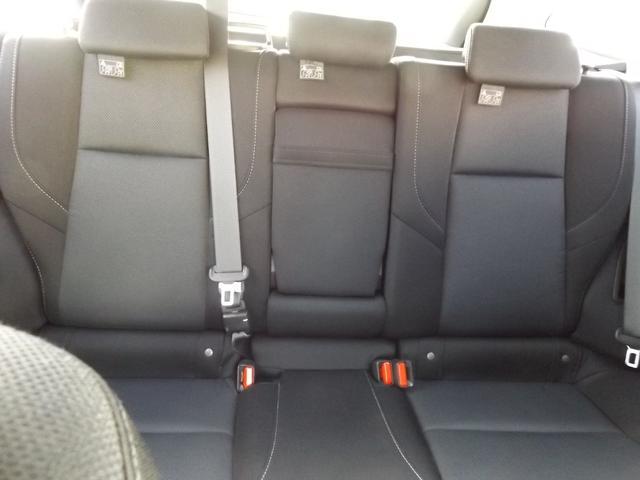 1.6GTアイサイト 4WD 8型フルセグナビ バック、サイドカメラ LEDオートライト パワーシート シートヒーター アダプティブクルーズコントロール 20ビルトインETC ドライブレコーダー パドルシフト(26枚目)