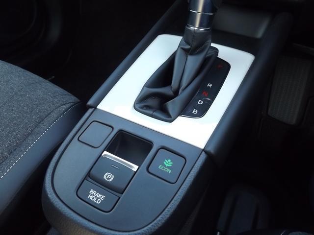 e:HEVホーム ホンダセンシング LEDヘッドライト ナビ装着用スペシャルパッケージ 9インチ純正ナビ フルセグTV Bluetooth USB(13枚目)