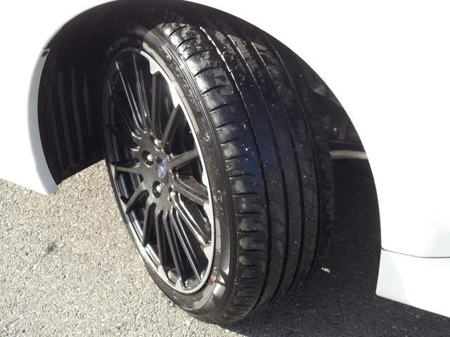 1.6STIスポーツアイサイト ブラックセレクション フルセグ8型SDナビ バック サイド フロントカメラ LEDオートライト シートヒーター ETC パワーシート ハーフレザーシート アイサイト コーナーセンサー パドルシフト ドライブレコーダー(14枚目)