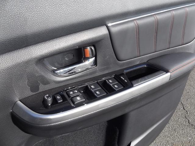1.6STIスポーツアイサイト ブラックセレクション フルセグ8型SDナビ バック サイド フロントカメラ LEDオートライト シートヒーター ETC パワーシート ハーフレザーシート アイサイト コーナーセンサー パドルシフト ドライブレコーダー(25枚目)