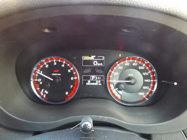 1.6STIスポーツアイサイト ブラックセレクション フルセグ8型SDナビ バック サイド フロントカメラ LEDオートライト シートヒーター ETC パワーシート ハーフレザーシート アイサイト コーナーセンサー パドルシフト ドライブレコーダー(31枚目)