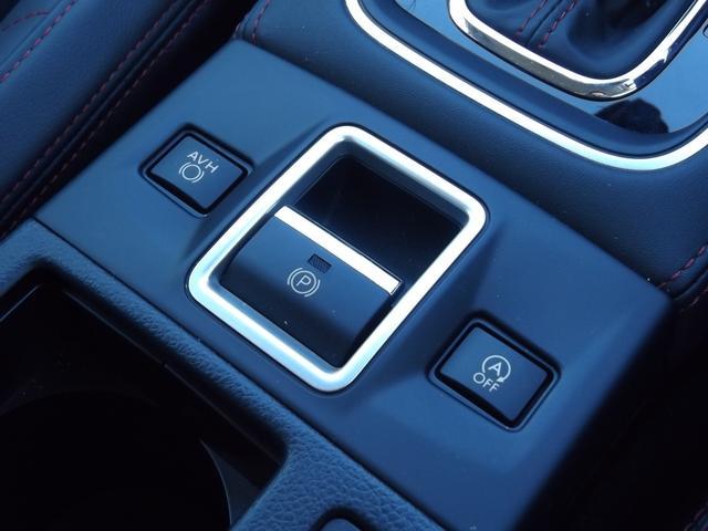 1.6STIスポーツアイサイト ブラックセレクション フルセグ8型SDナビ バック サイド フロントカメラ LEDオートライト シートヒーター ETC パワーシート ハーフレザーシート アイサイト コーナーセンサー パドルシフト ドライブレコーダー(48枚目)