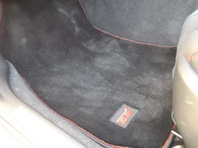 1.6STIスポーツアイサイト ブラックセレクション フルセグ8型SDナビ バック サイド フロントカメラ LEDオートライト シートヒーター ETC パワーシート ハーフレザーシート アイサイト コーナーセンサー パドルシフト ドライブレコーダー(54枚目)