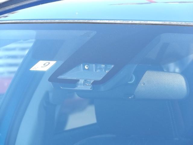 クロスオーバー ディーラー純正メモリーナビ バックカメラ Bluetooth 純正15インチアルミホイール LEDライト 衝突軽減ブレーキ ステアリングスイッチ(5枚目)