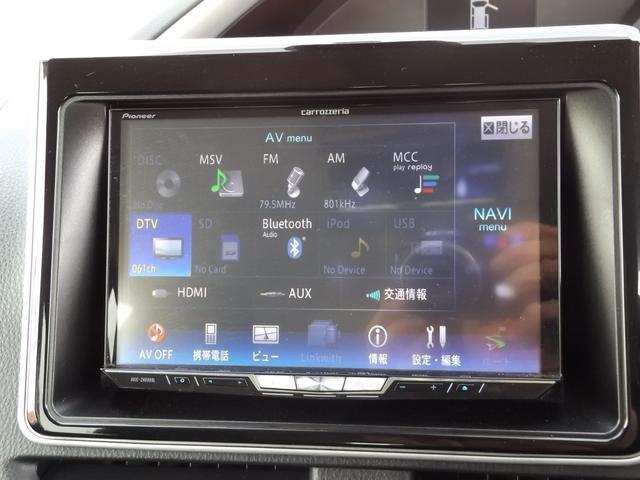 ZS 煌 8型ナビ フルセグ 後席モニター バックカメラ 両側パワースライドドア セーフティセンス フルエアロ LEDオートライト ビルトインETC Bluetooth HDMI フォグランプ(17枚目)