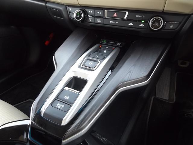 EX ホンダセンシング 8インチインターナビ フルセグTV Bカメラ ビルトインETC LEDオートライト シートヒーター パワーシート フロアマット ドアバイザー(11枚目)