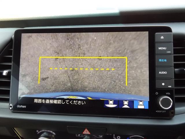 e:HEVホーム ホンダセンシング 9型プレミアムインターナビ フルセグTV バックカメラ ビルトインETC LEDオートライト 0スタートクルコン フロアマット ドアバイザー Bluetooth USB(12枚目)
