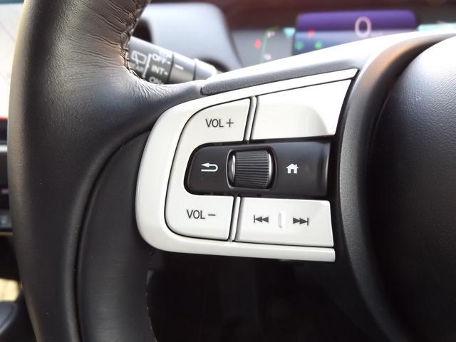 e:HEVホーム ホンダセンシング 9型プレミアムインターナビ フルセグTV バックカメラ ビルトインETC LEDオートライト 0スタートクルコン フロアマット ドアバイザー Bluetooth USB(35枚目)