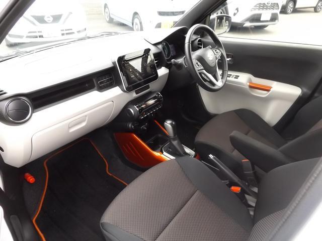 ハイブリッドMX メーカーオプションナビ フルセグ Bluetooth 360ビューモニター クルーズコントロール パドルシフト シートヒーター オートライト フォグランプ ビルトインETC アイドリングストップ(36枚目)