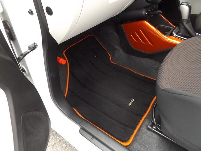 ハイブリッドMX メーカーオプションナビ フルセグ Bluetooth 360ビューモニター クルーズコントロール パドルシフト シートヒーター オートライト フォグランプ ビルトインETC アイドリングストップ(39枚目)
