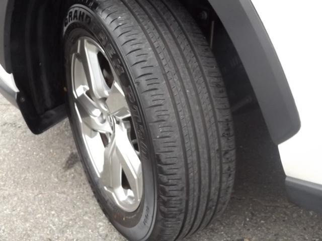 ハイブリッドG 4WD 純正SDナビ TV Bluetooth バックカメラ セーフティセンス LEDオートライト オートハイビーム コーナーソナー ビルトインETC パワーシート 本革シート 前席シートヒーター(14枚目)
