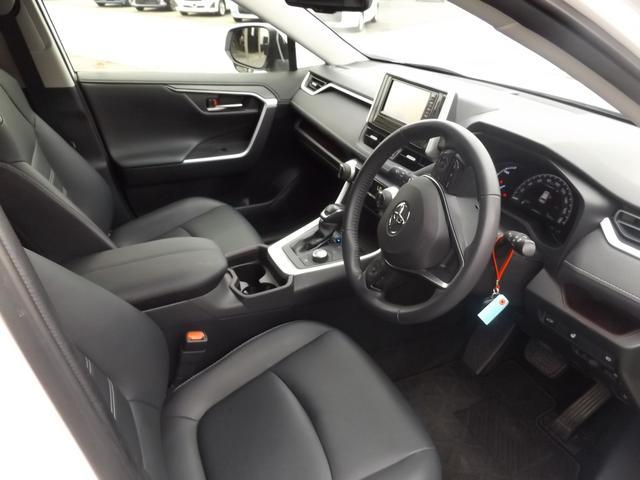ハイブリッドG 4WD 純正SDナビ TV Bluetooth バックカメラ セーフティセンス LEDオートライト オートハイビーム コーナーソナー ビルトインETC パワーシート 本革シート 前席シートヒーター(15枚目)
