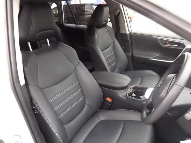 ハイブリッドG 4WD 純正SDナビ TV Bluetooth バックカメラ セーフティセンス LEDオートライト オートハイビーム コーナーソナー ビルトインETC パワーシート 本革シート 前席シートヒーター(16枚目)