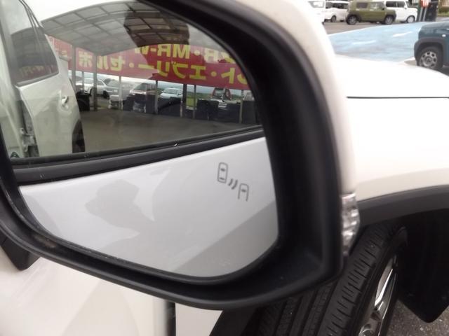 ハイブリッドG 4WD 純正SDナビ TV Bluetooth バックカメラ セーフティセンス LEDオートライト オートハイビーム コーナーソナー ビルトインETC パワーシート 本革シート 前席シートヒーター(18枚目)