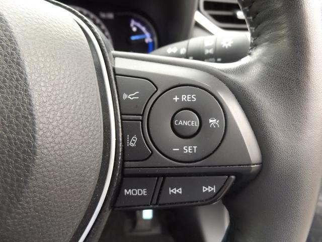 ハイブリッドG 4WD 純正SDナビ TV Bluetooth バックカメラ セーフティセンス LEDオートライト オートハイビーム コーナーソナー ビルトインETC パワーシート 本革シート 前席シートヒーター(24枚目)