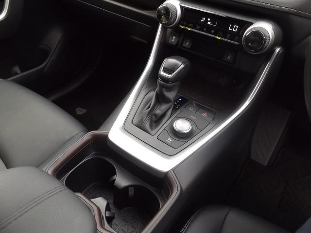 ハイブリッドG 4WD 純正SDナビ TV Bluetooth バックカメラ セーフティセンス LEDオートライト オートハイビーム コーナーソナー ビルトインETC パワーシート 本革シート 前席シートヒーター(31枚目)