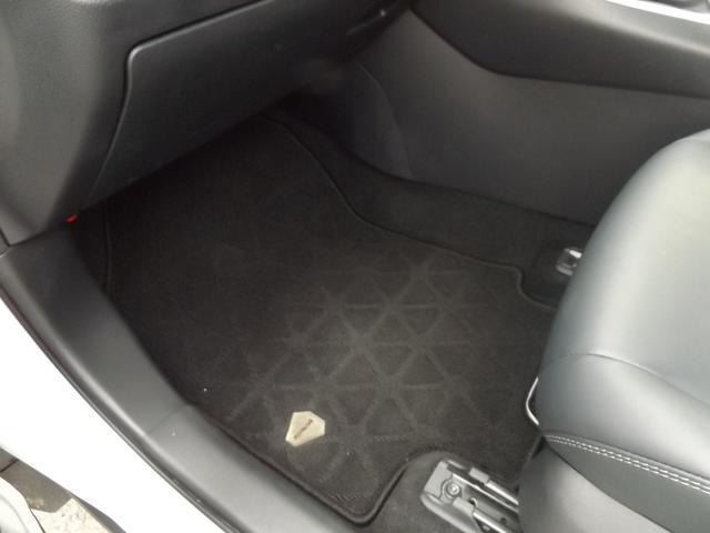 ハイブリッドG 4WD 純正SDナビ TV Bluetooth バックカメラ セーフティセンス LEDオートライト オートハイビーム コーナーソナー ビルトインETC パワーシート 本革シート 前席シートヒーター(48枚目)