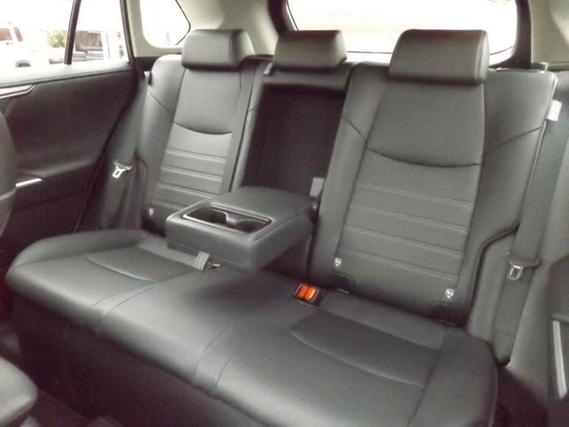 ハイブリッドG 4WD 純正SDナビ TV Bluetooth バックカメラ セーフティセンス LEDオートライト オートハイビーム コーナーソナー ビルトインETC パワーシート 本革シート 前席シートヒーター(49枚目)