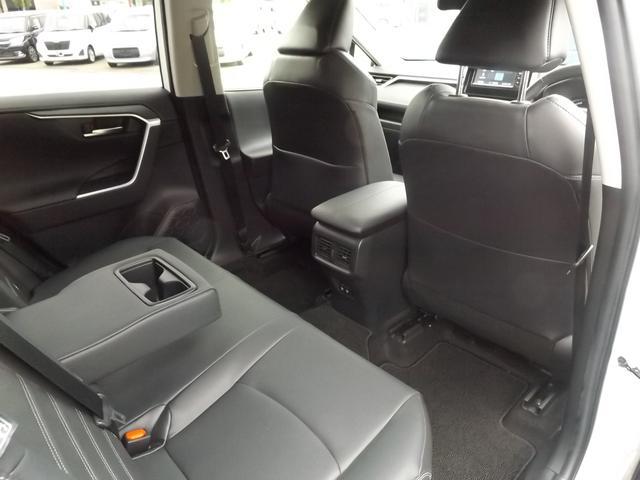 ハイブリッドG 4WD 純正SDナビ TV Bluetooth バックカメラ セーフティセンス LEDオートライト オートハイビーム コーナーソナー ビルトインETC パワーシート 本革シート 前席シートヒーター(54枚目)