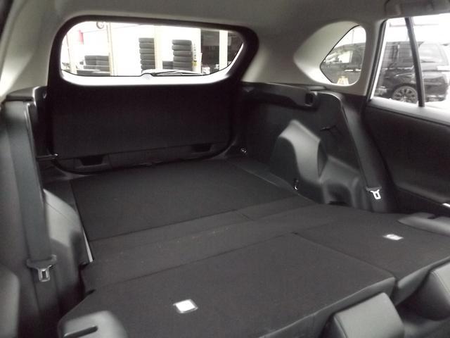 ハイブリッドG 4WD 純正SDナビ TV Bluetooth バックカメラ セーフティセンス LEDオートライト オートハイビーム コーナーソナー ビルトインETC パワーシート 本革シート 前席シートヒーター(60枚目)
