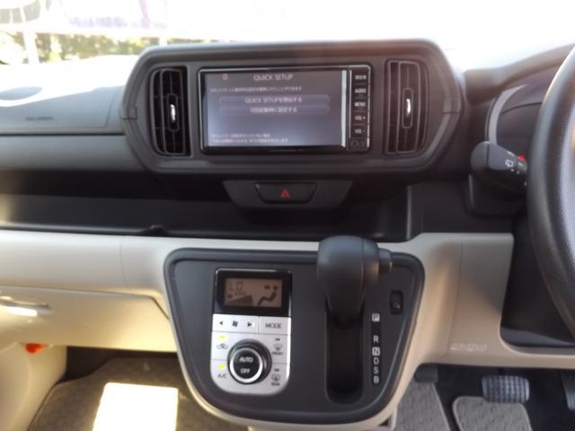 X LパッケージS 純正SDナビ TV バックカメラ Bluetooth スマートアシスト オートエアコン プッシュスタート ビルトインETC アイドリングストップ(28枚目)
