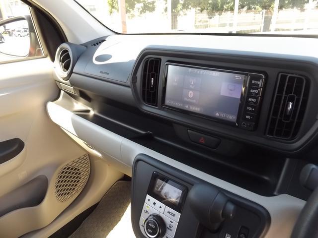 X LパッケージS 純正SDナビ TV バックカメラ Bluetooth スマートアシスト オートエアコン プッシュスタート ビルトインETC アイドリングストップ(39枚目)