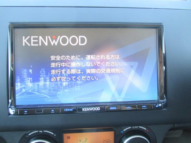 スズキ スイフト 1.2XG LパッケージエアロナビTV