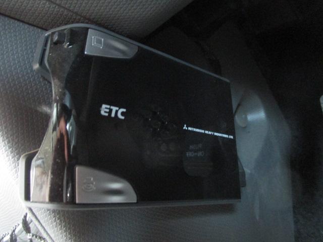 ETC付き!高速道路での移動に便利ですね♪
