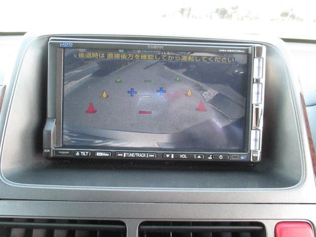 HIDエディションHDDナビTVバックカメラ電動スライドドア(8枚目)