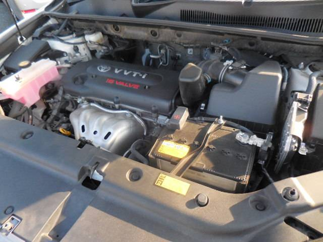 トヨタ ヴァンガード 240S Gパッケージ 1オーナー ハーフレザー クルコン