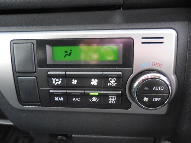 トヨタ ハイエースバン ロングスーパーGL 4WD ディーゼル 1オーナー 100V