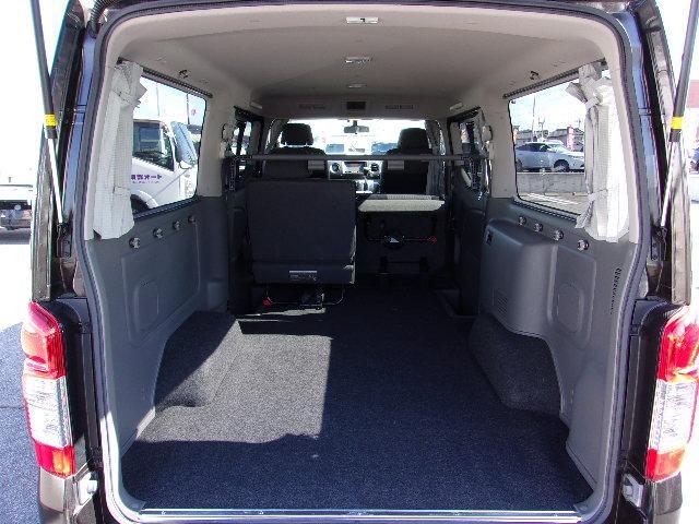 日産 NV350キャラバンバン ロングプレミアムGXターボ HDDナビ フルセグ キセノン