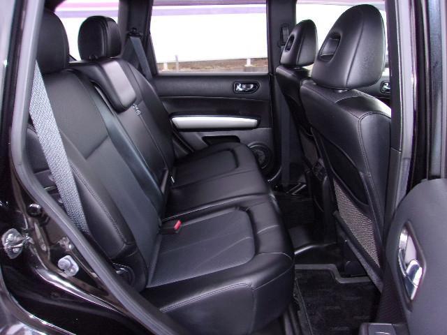 日産 エクストレイル 20Xtt パートタイム4WD SDナビ フルセグ キセノン