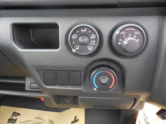 ロングDX GLパッケージ 登録済未使用車 4WDディーゼル(10枚目)