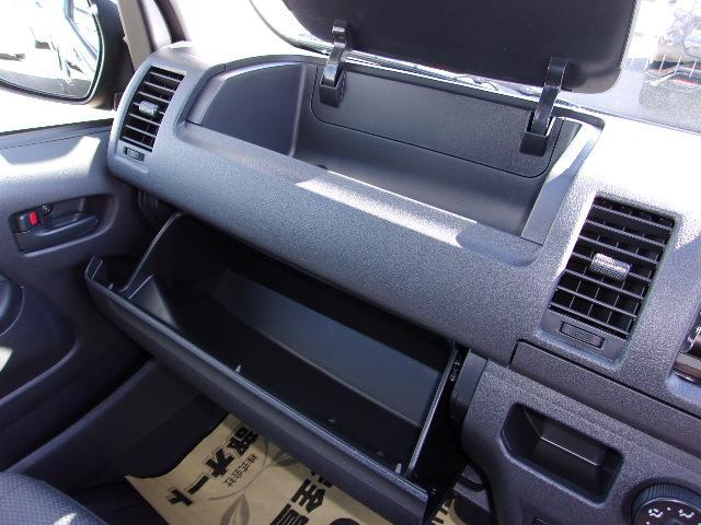 ロングDX GLパッケージ 登録済未使用車 4WDディーゼル(11枚目)
