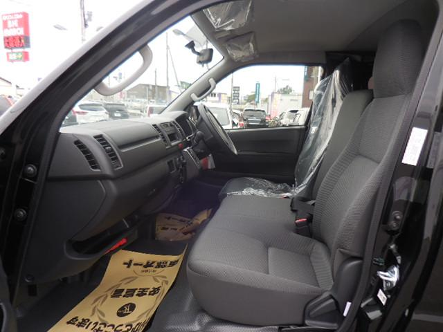 ロングDX GLパッケージ 登録済未使用車 4WDディーゼル(13枚目)