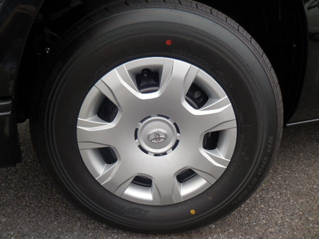 ロングDX GLパッケージ 登録済未使用車 4WDディーゼル(18枚目)