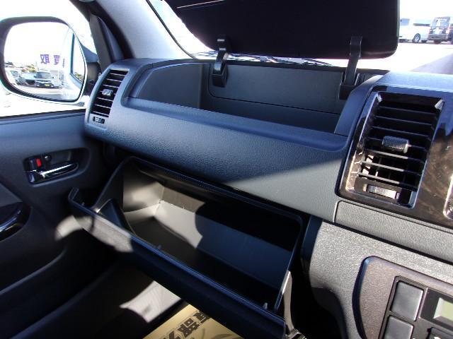 トヨタ ハイエースバン スーパーGL ダークプライム 5型4WD クリーンディーゼル