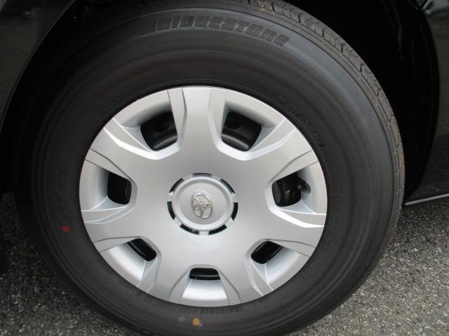 トヨタ ハイエースワゴン GL 登録済未使用車 LED スマートキー トヨタセーフティ