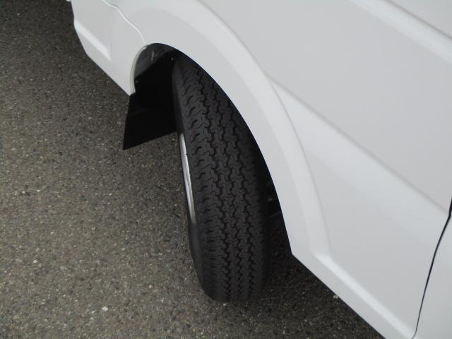 スズキ キャリイトラック KCエアコン・パワステ 登録済み未使用車