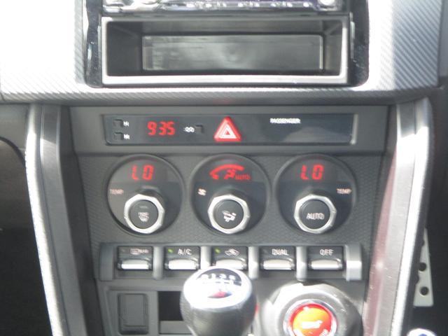 スバル BRZ tS 6速マニュアル STIコンプリートカー CD ETC