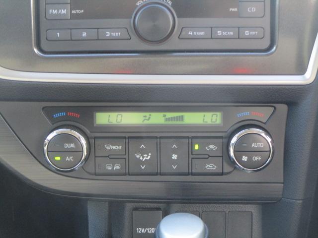 トヨタ オーリス 150X Sパッケージ 純正オーディオ HID オートライト