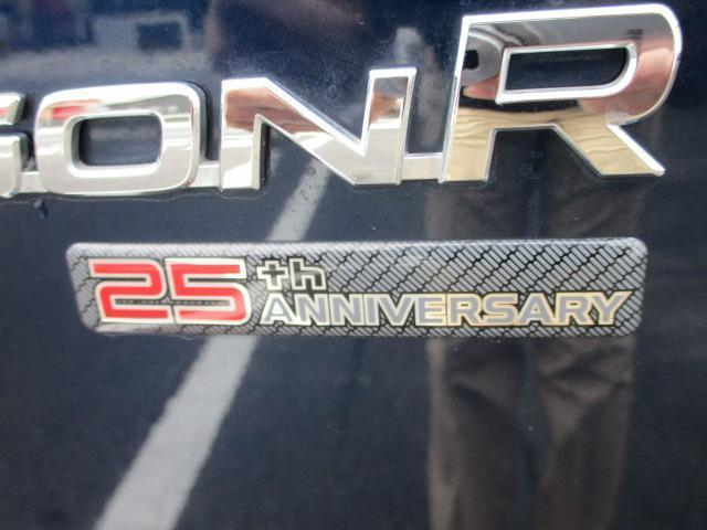 ハイブリッドFX リミテッド 25周年記念車 デュアルセンサーブレーキ シートヒーター ヘッドアップディスプレイ 純正アルミ オートライト アイドリングストップ スマートキー(29枚目)