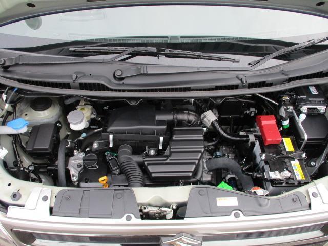 ハイブリッドFX リミテッド 25周年記念車 デュアルセンサーブレーキ シートヒーター ヘッドアップディスプレイ 純正アルミ オートライト アイドリングストップ スマートキー(31枚目)