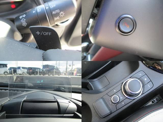 マツダ CX-3 XD ツーリング Lパッケージ SDナビ バックカメラ