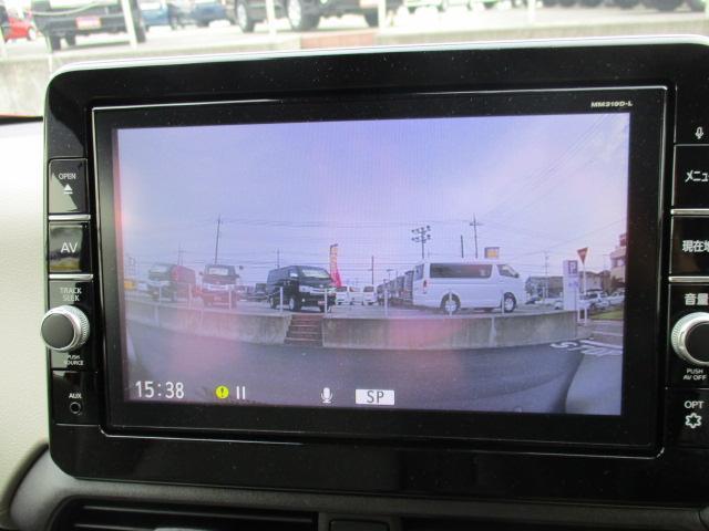 X 1オーナー車 純正9インチナビ フルセグTV バックカメラ ドライブレコーダー ETC2.0 エマージェンシーブレーキ インテリジェントキー USBソケット 内外装クリーニング済み 保証付き 記録簿(4枚目)