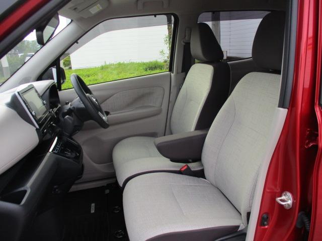 X 1オーナー車 純正9インチナビ フルセグTV バックカメラ ドライブレコーダー ETC2.0 エマージェンシーブレーキ インテリジェントキー USBソケット 内外装クリーニング済み 保証付き 記録簿(23枚目)