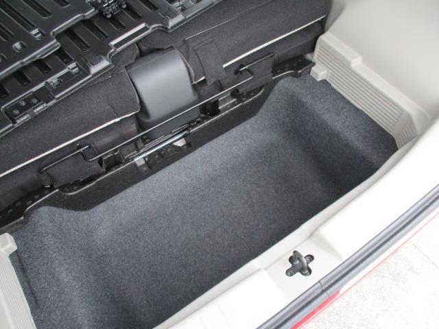 X 1オーナー車 純正9インチナビ フルセグTV バックカメラ ドライブレコーダー ETC2.0 エマージェンシーブレーキ インテリジェントキー USBソケット 内外装クリーニング済み 保証付き 記録簿(28枚目)